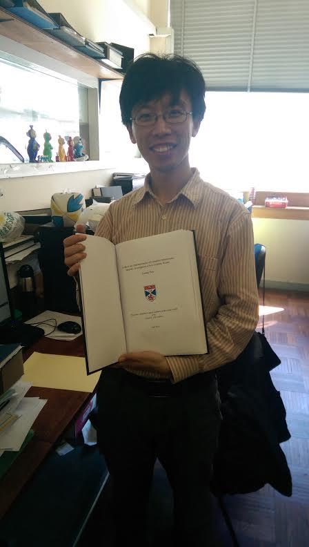 Doctor Yuyang Tian